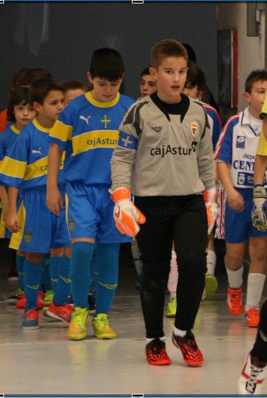 federacion asturiana de futbol: